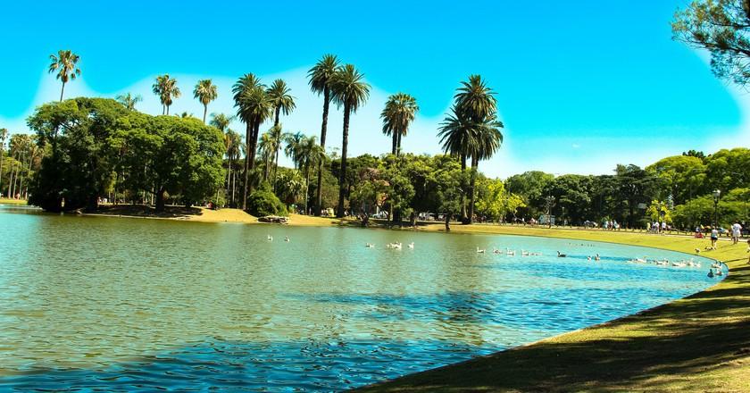 Bosques de Palermo, Buenos Aires | © kabeto jamaica / Flickr