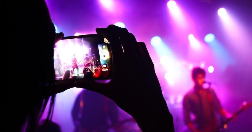 Live music | © dotigabrielf / Pixabay