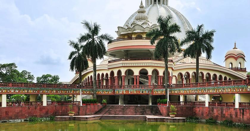 Mayapur, West Bengal | © Joydeep / WikiCommons
