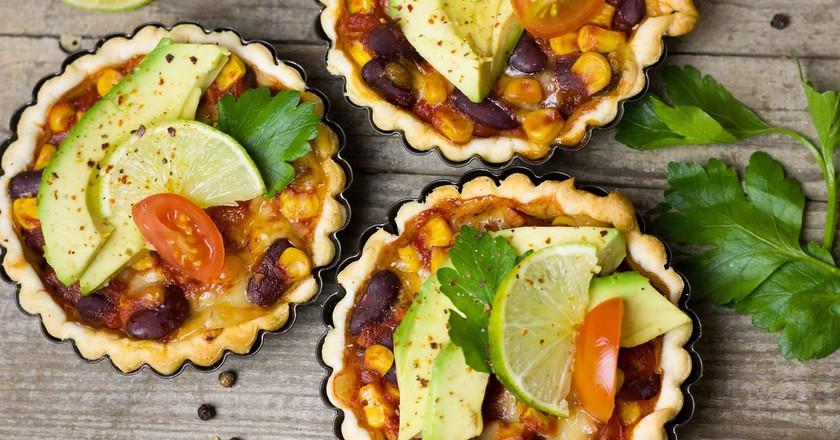 Mexican tarts | Einladung_zum_Essen / Pixabay