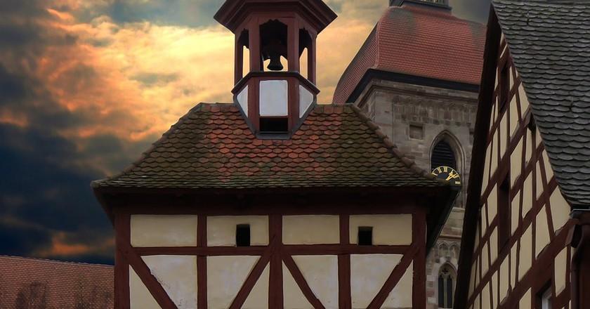 How the German Monuments' Men Saved Nuremberg's Precious Art