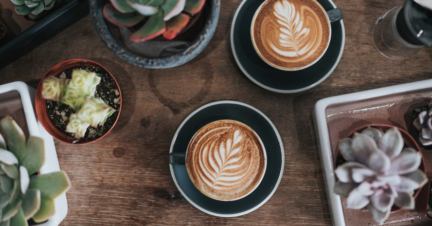 Coffee | © Nathan Dumlao / Unsplash