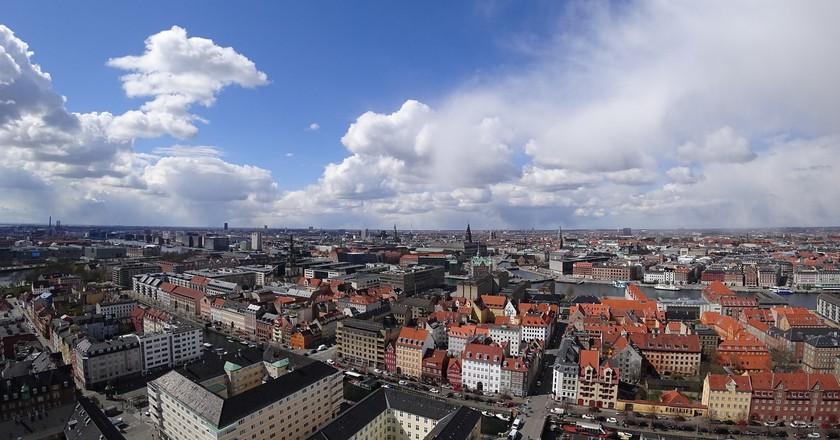 Denmark | © softcodex / Pixabay