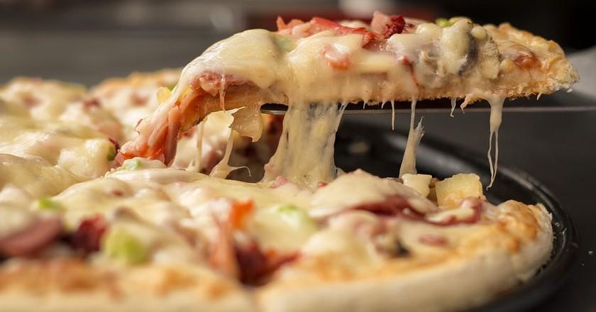The Best Pizzarias in Copacabana, Rio de Janeiro