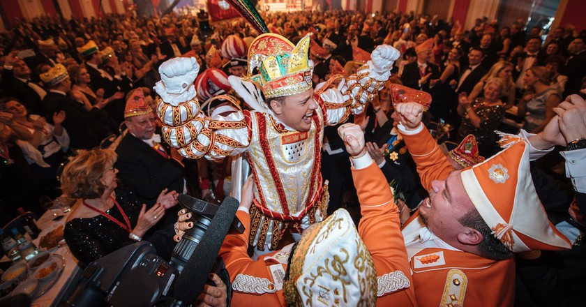 Cologne Carnival: The Story Behind How it Became Germany's Most Famous Party
