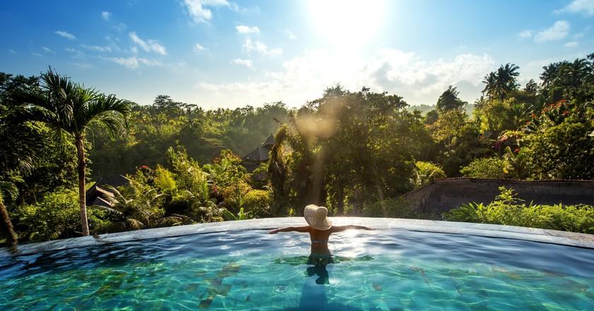 Treat yourself to a retreat   © bogdanhoda/Shutterstock