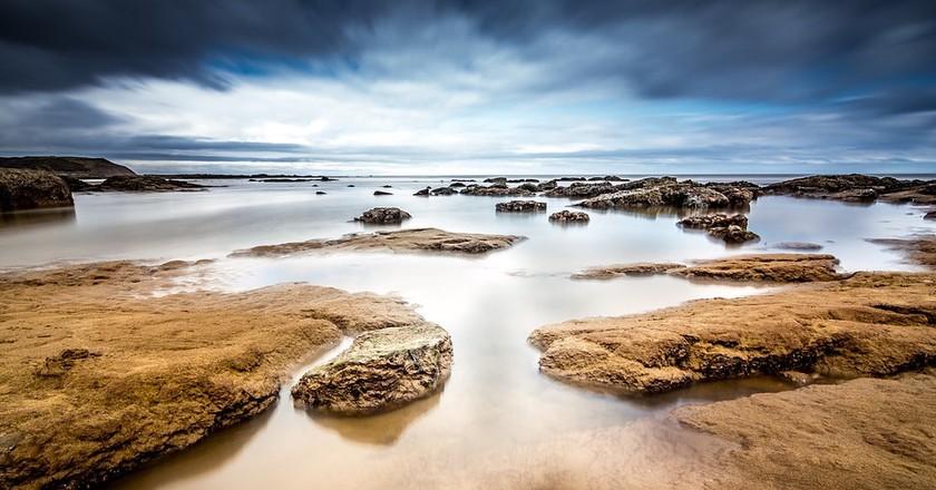 A secret beach   © Tim Hill / Pixabay
