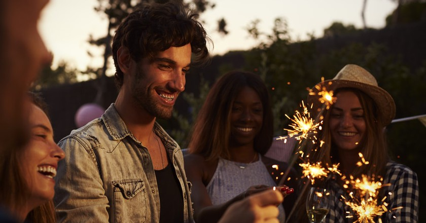11 Reasons Why You Should Fall in Love With a Spaniard