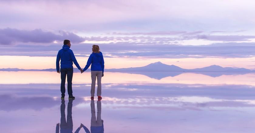 Romance in Bolivia