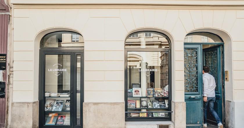 La Librairie suite | © Paris Boutik