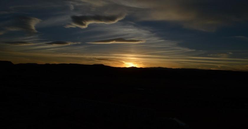 Durango desert | © viveros2000 / Pixabay