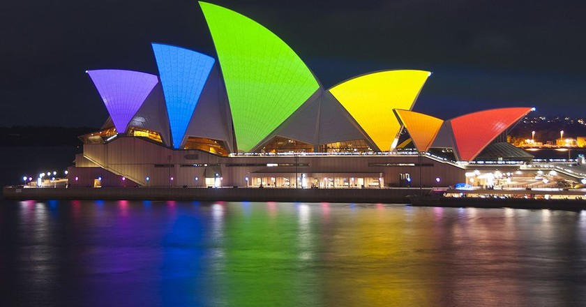 A Guide To Sydney's Gay Scene