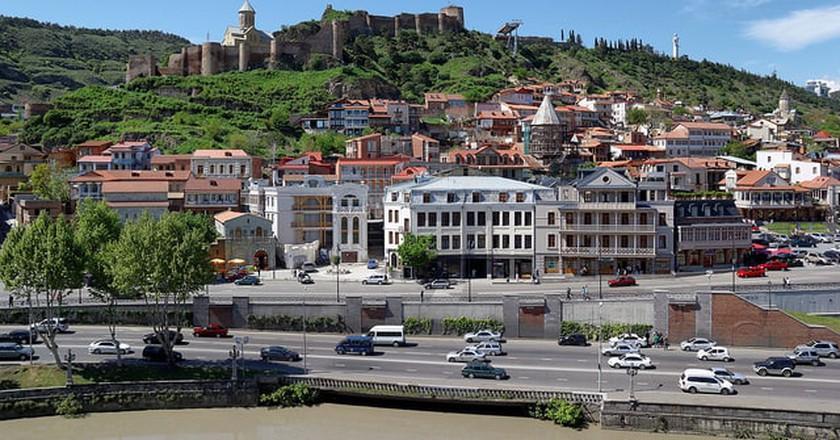 View of Tbilisi | © Alexxx Malev / Flickr