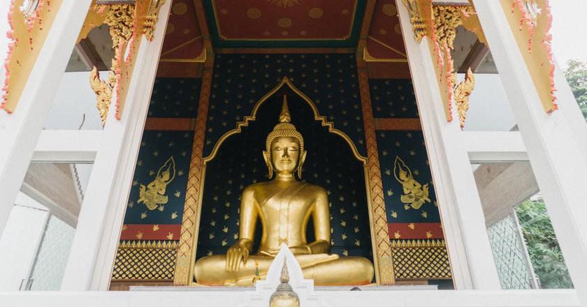 A Guide To Bangkok's Wat Saket