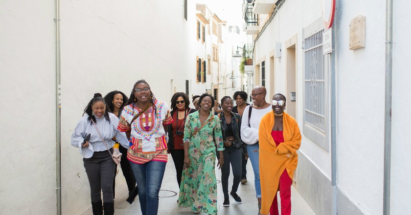The Online Movement Changing the Lives of Black Women in Spain