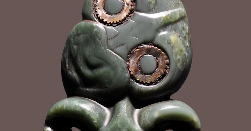 Pounamu: The History Behind New Zealand's Greenstone