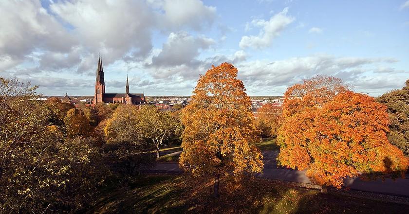 Uppsala | © Dcastor / WikiCommons