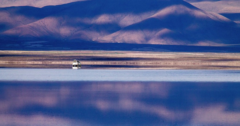 Bolivia | © Vero Photoart/Unsplash