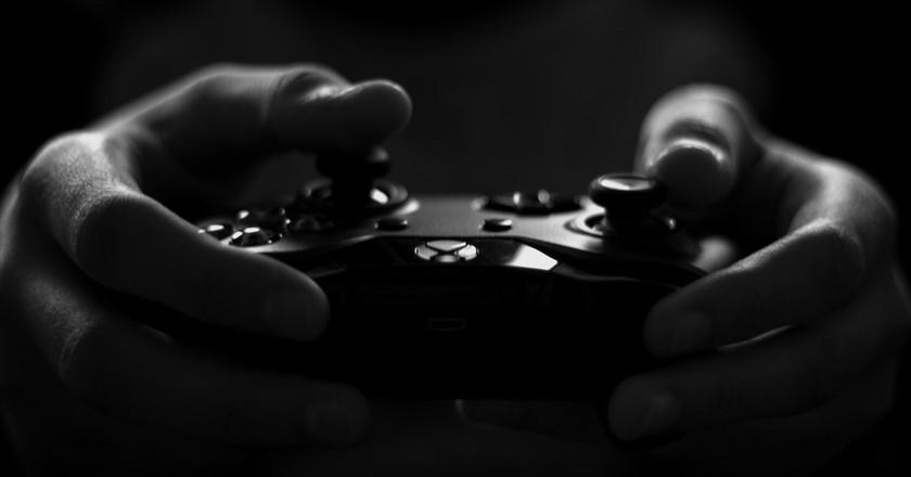 Video game player | © Lalesh Aldarwish/Pexels