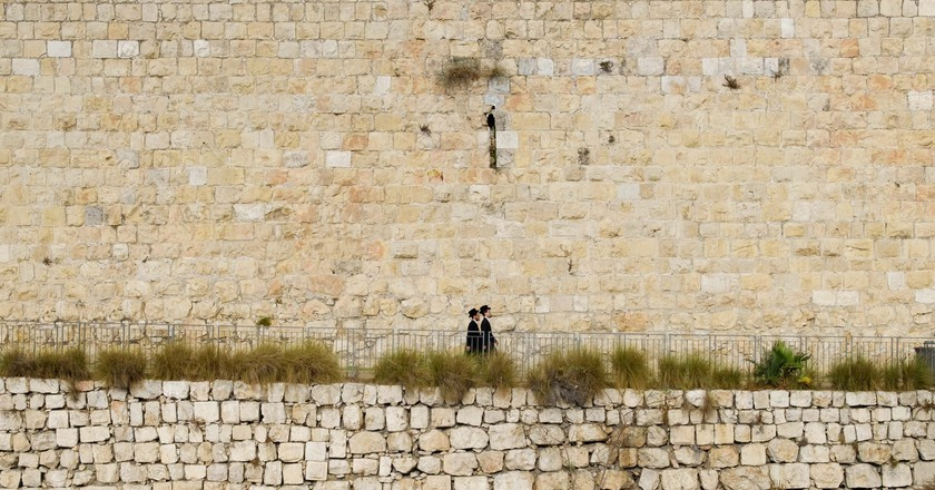 Jerusalem | © Arno Smit / Unsplash