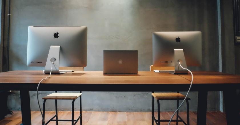 Workspace | © fancycrave1 / Pixabay