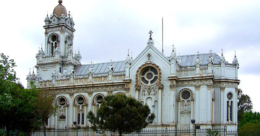 St. Stephen Church  | © Darwinek/WikiCommons