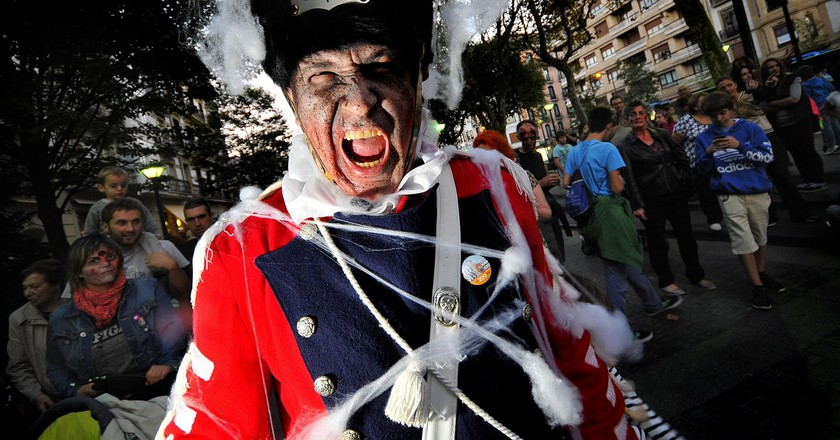 Tamborrada celebrations | © DONOSTIA KULTURA / Flickr