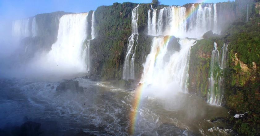 Iguazu | © dany13 | Flickr