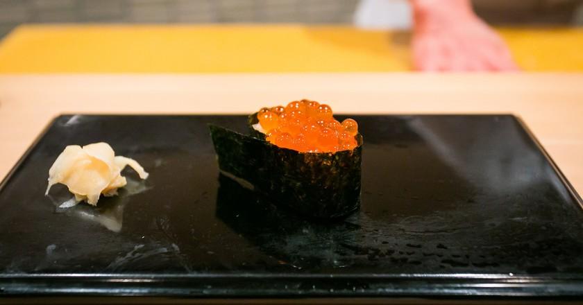kura (Salmon Roe) | © City Foodsters/ Flickr