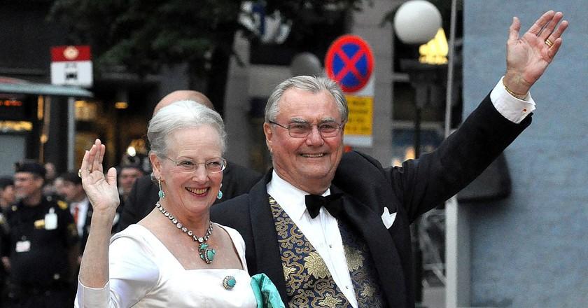 Royal Wedding | ©  Holger Motzkau / Wikimedia Commons