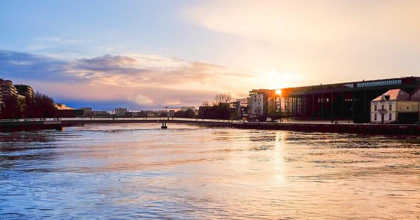 Ile de Nantes | © Christophe Laigle / Flickr