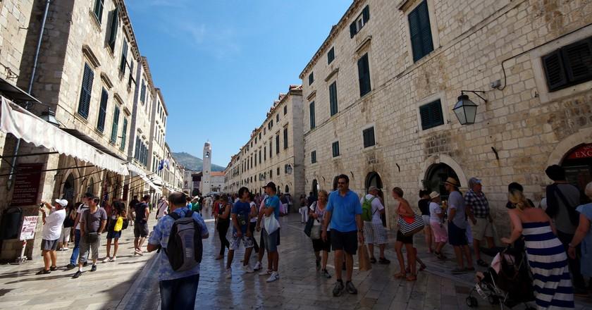 Dubrovnik   © Twang_Dunga/Flickr