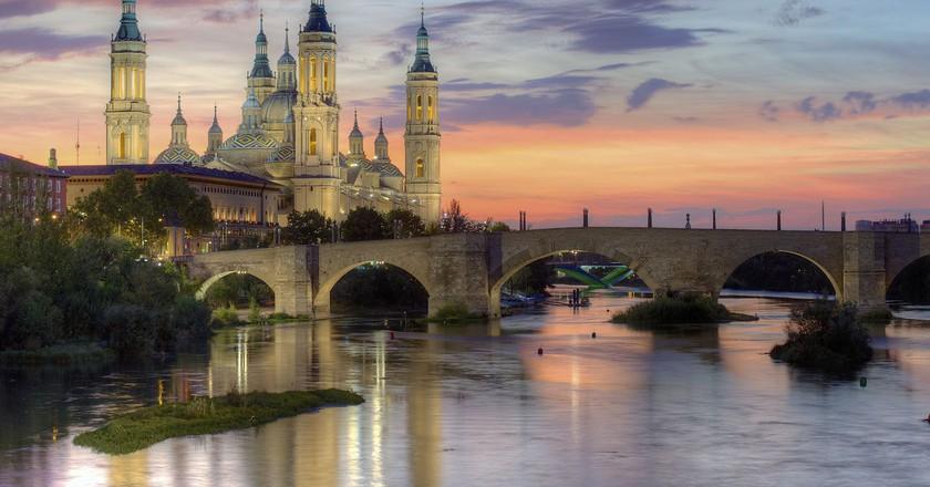 Zaragoza, Spain | © Jiuguang Wang / WikiCommons