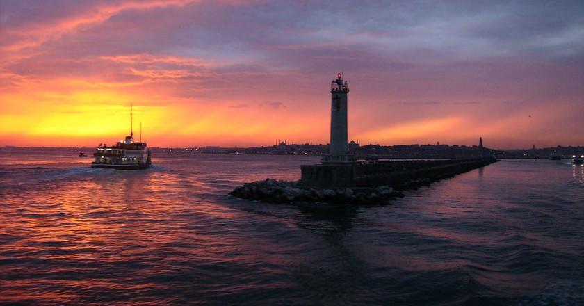 Istanbul | © Jon Shave/Flickr