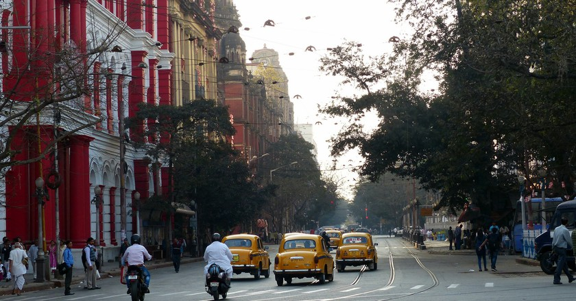 Kolkata | © Paul Hamilton/Flickr