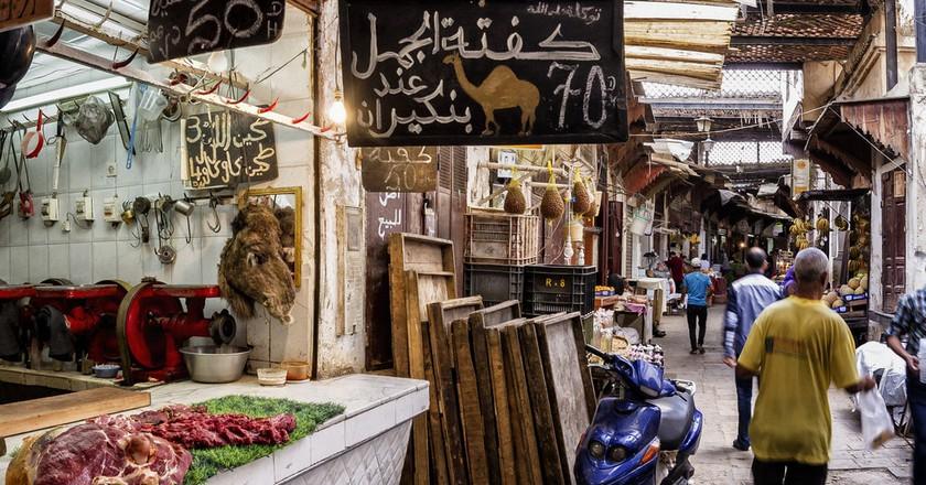 11 Places in Morocco Perfect for Food Lovers