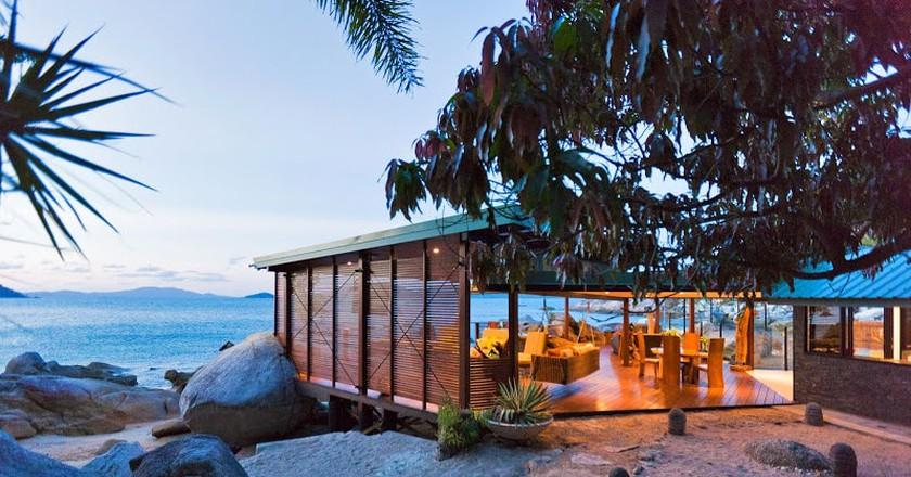 Bedarra Island Resort  © East Bedarra/Flickr