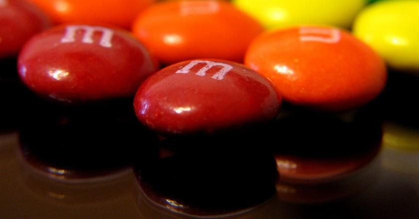 Sugary sweets | © frankieleon / Flickr