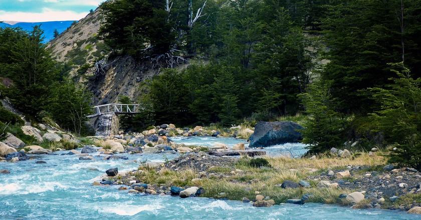Patagonia | ©Douglas Scortegagna/Flickr
