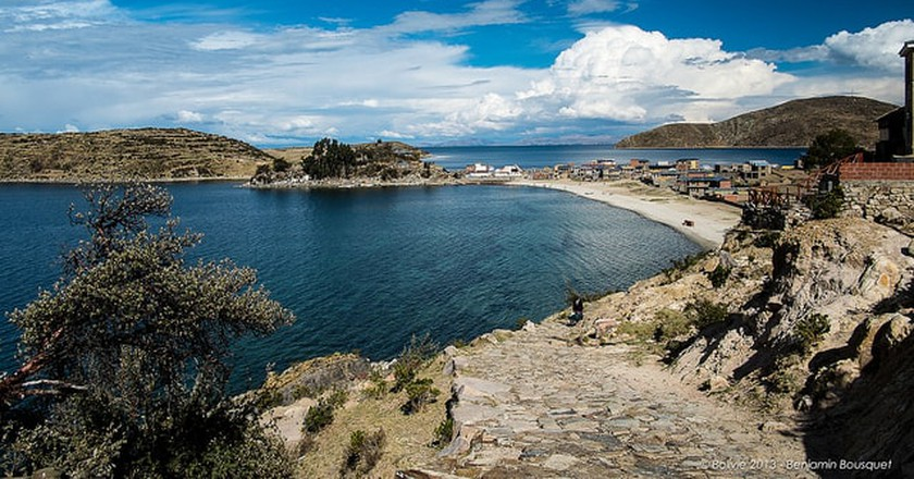 Isla del Sol | © Global Panorama / Flickr