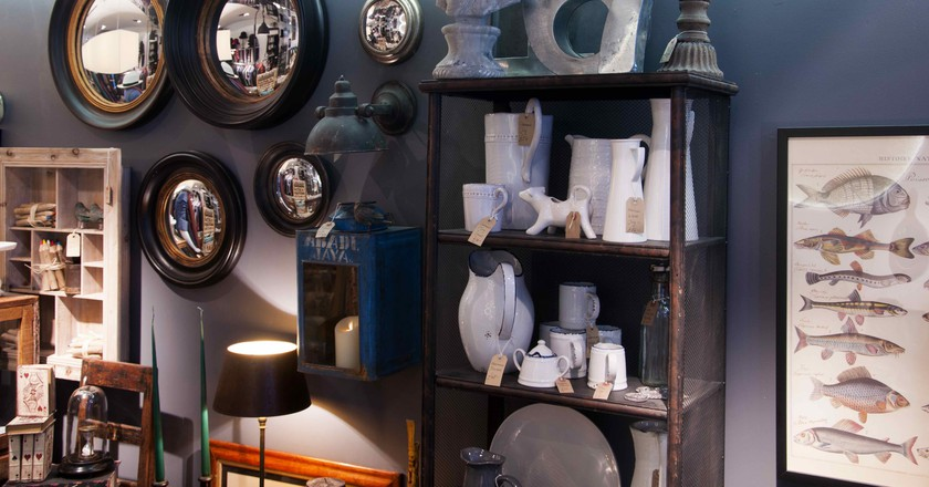 These Are the Best Home Design Stores in Bermondsey