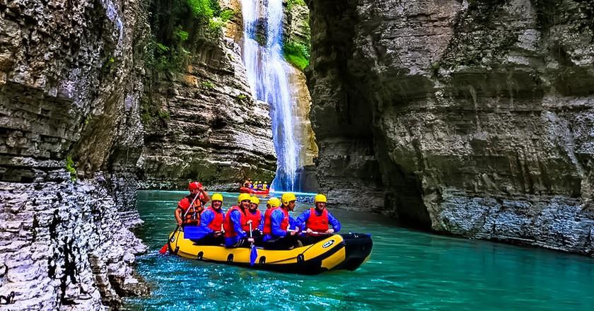 Osumi Canyon| ©Trip&Travel Blog/Flickr