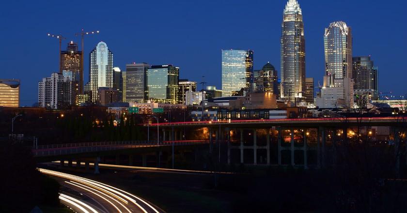 Charlotte Again | © John Ashley/Flickr