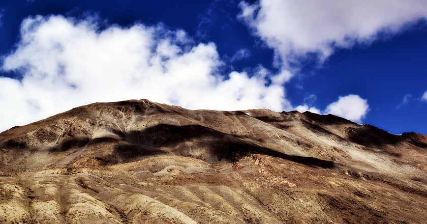 Sikkim, India | © Adarsha Chatterjee / Flickr