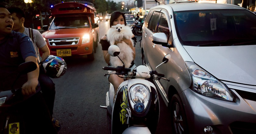 Trendy Chiang Mai | © Tony/Flickr