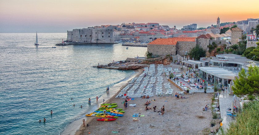 Dubrovnik | © Arnie Papp/Flickr