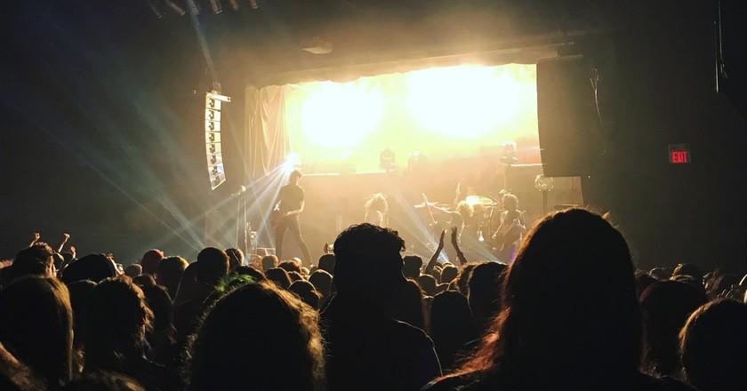 Rock concert | © Felipe Gavronski/Flickr