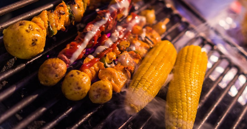The Best Street Food Dishes You Need to Try in Colombia