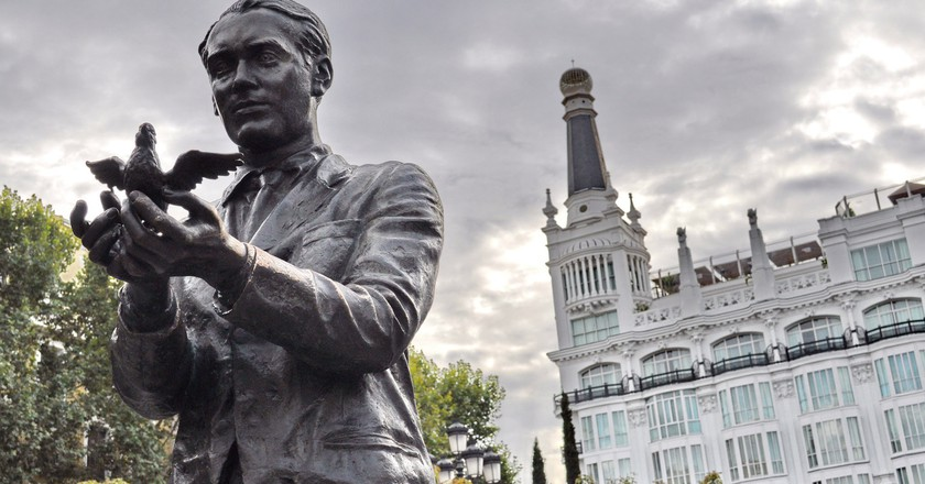 The Ultimate Literary Guide to Madrid