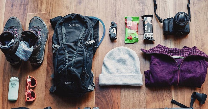 Geared Up | © Catherine Shyu | Flickr